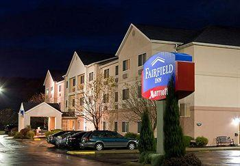 ‪Fairfield Inn Youngstown Boardman/Poland‬