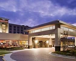 Photo of Marriott Norfolk Chesapeake