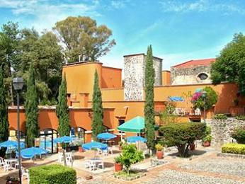Hotel Misin Tlaxcala