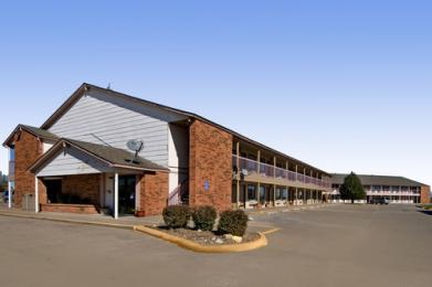 Days Inn Garden City (1818 Comanche Drive )