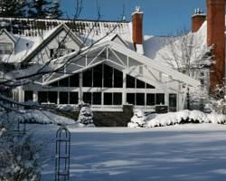 The Essex, Vermont's Culinary Resort & Spa