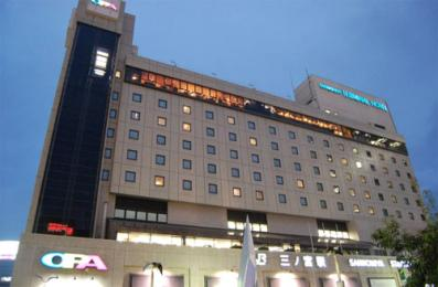 Sannomiya Terminal Hotel