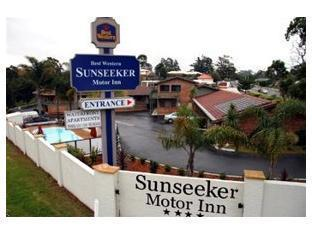 ‪BEST WESTERN Sunseeker Motor Inn‬