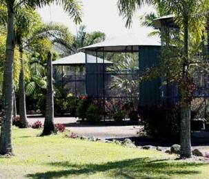 ‪Daintree Wild Bed and Breakfast‬