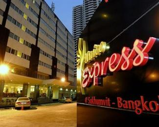 Unico Express Hotel