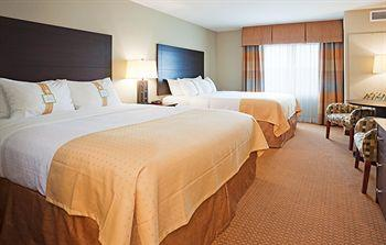 Holiday Inn Green Bay Stadi