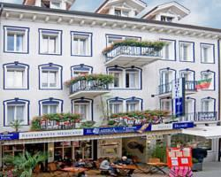 Hotel Blume