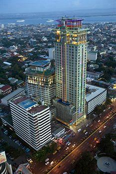 Crown Regency Hotel & Towers Cebu