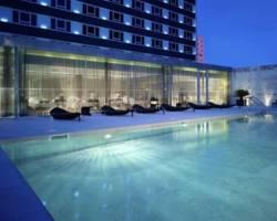 Sheraton Lisboa Hotel & Spa