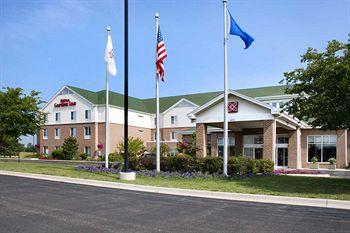 Hilton Garden Inn St. Charles