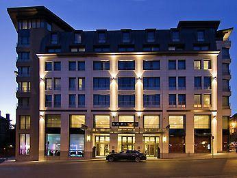 Photo of Sofitel Brussels Europe Etterbeek
