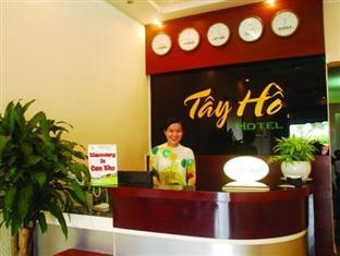 Photo of Hotel Tay Ho Can Tho