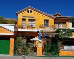 La Casa Sol Bed and Breakfast