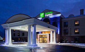‪Holiday Inn Express Milwaukee N. Brown Deer/Mequon‬