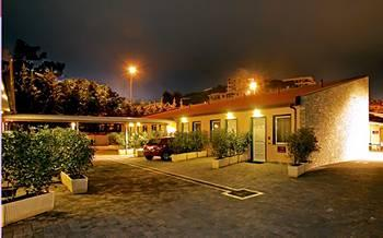 Photo of Hotel Anthurium Santo Stefano al Mare
