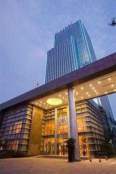 Photo of Dingye New Century Hotel Nanjing