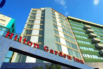 Hilton Garden Inn Bari