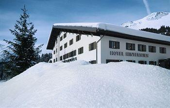 Photo of Hotel Hinterwies Lech