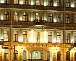 Photo of Kempinski Hotel Moika 22 St. Petersburg