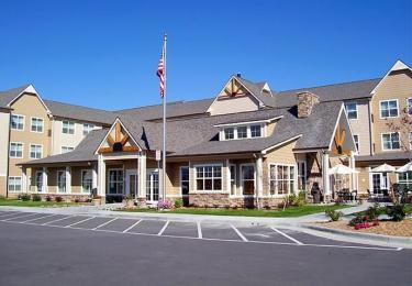 Photo of Residence Inn Loveland