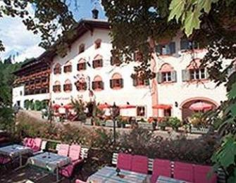 Hotel Lukashansl