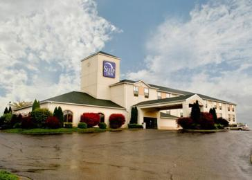 Photo of Sleep Inn Bolivar