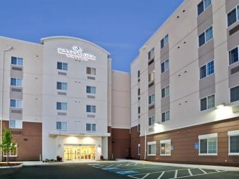 Candlewood Suites - Portland Airport