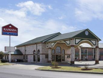 Ramada Limited San Angelo
