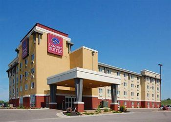 Photo of Comfort Suites Wichita