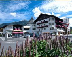 Photo of Hotel Bergland Seefeld