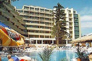 Photo of Edelweiss Hotel Golden Sands