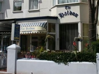 The Haldon Guest House