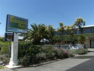 Photo of Balmoral Motel Nelson