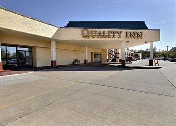 ‪Quality Inn Stillwater‬