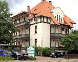 Vitalhotel am Stadtpark