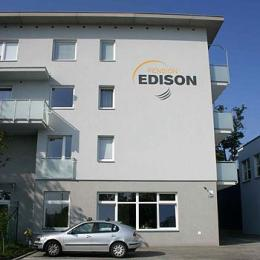 Pension Edison