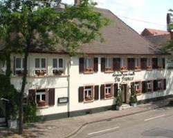 Photo of Hotel Restaurant Da Franco Rastatt