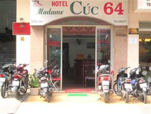 Photo of Madam Cuc 64 Ho Chi Minh City