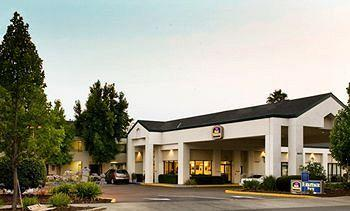 ‪BEST WESTERN PLUS Heritage Inn‬