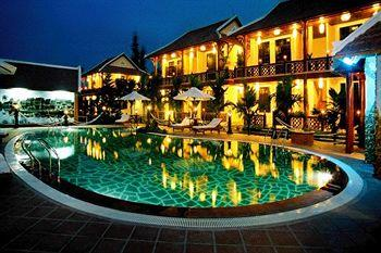 Photo of Pho Hoi Riverside Resort Hoi An