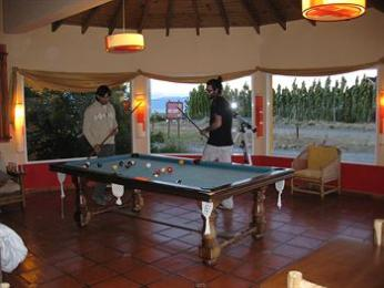 Photo of Marcopolo Inn El Calafate
