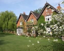Church Farm Accommodation