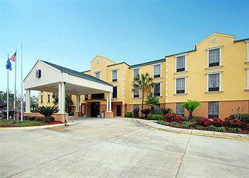 Comfort Suites Port Allen