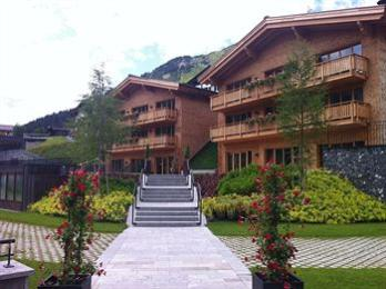 Photo of Hotel Aurelio Lech