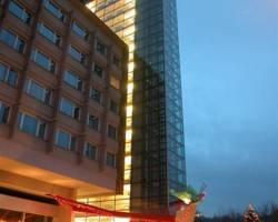 Hotel Olympik Artemis