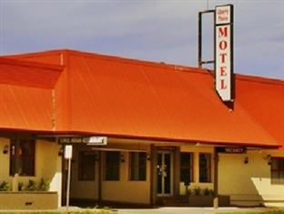 Liberty Plains Motor Inn