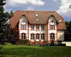 Hotel Villa Knobelsdorff