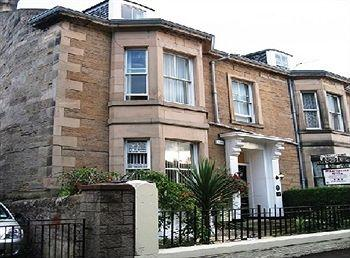 Photo of Cherry Tree Villa Guest House Edinburgh