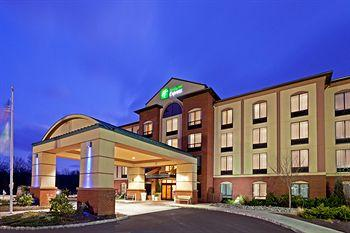 ‪Holiday Inn Express Bridgewater - Branchburg‬