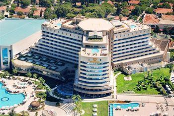 Sheraton eme Hotel Resort & SPA